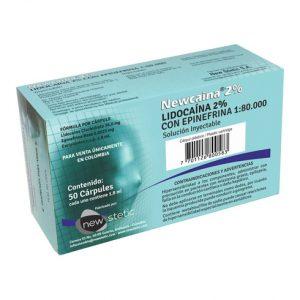 anestesico dental anestesia newcaina e-80