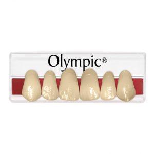 plaqueta anterior superior olympic