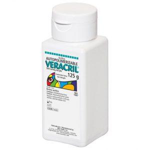 resina acrilica veracril autopolimerizable