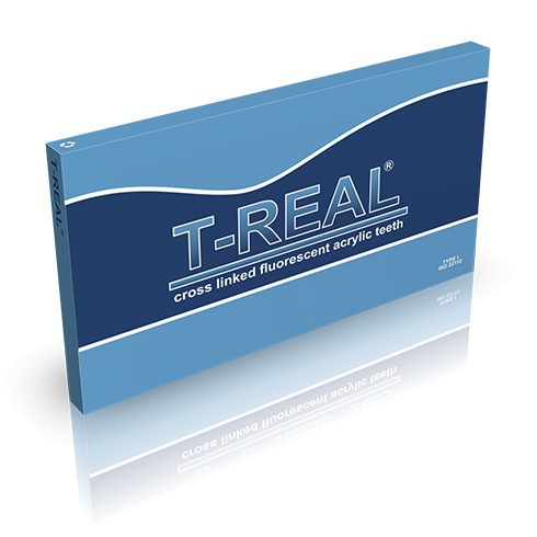 dientes acrilicos t-real