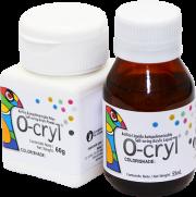 o-cryl resina acrílica para ortodoncia
